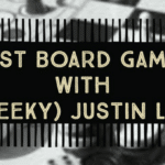 Podcast: The StoryMen interviewed me about board games...