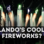 Just for fun: Can SeaWorld's fireworks compete with Disney?