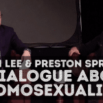 """New Bible page and Preston Sprinkle """"debate"""" video"""