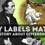A story about labels