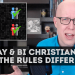If a bi Christian *can* have an opposite-sex relationship, does that mean they *should*?