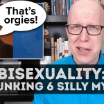 6 myths about bisexuality.